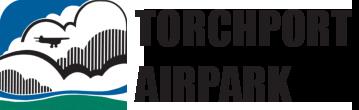 Torchport Airpark logo